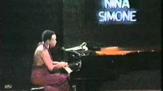 Nina Simone - Consummation (Afternoon with Mavis Nicholson)