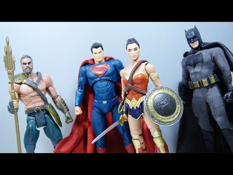 DC Multiverse Wonder Woman Diana of Themyscira (Ares BAF)