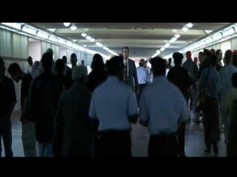 K-Pax di Iain Softley (2001) - estratto: eterno ritorno