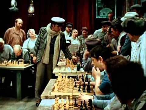Картинки по запросу фото Остап играет в шахматы