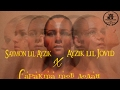 Saymon Lil Ayzik X Ayzik Lil Jovid Саракта тов додан 2017 mp3