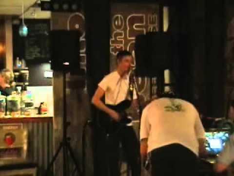 Flatlining Softly (Acoustic)