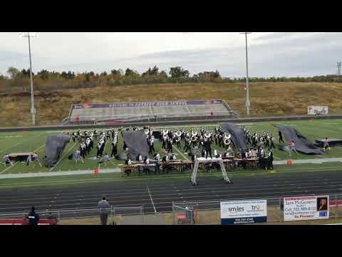 Chantilly High School MMC 2019 VBODA Marching Assessment