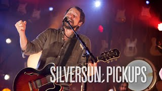 Silversun Pickups Kissing Families Guitar Center Sessions