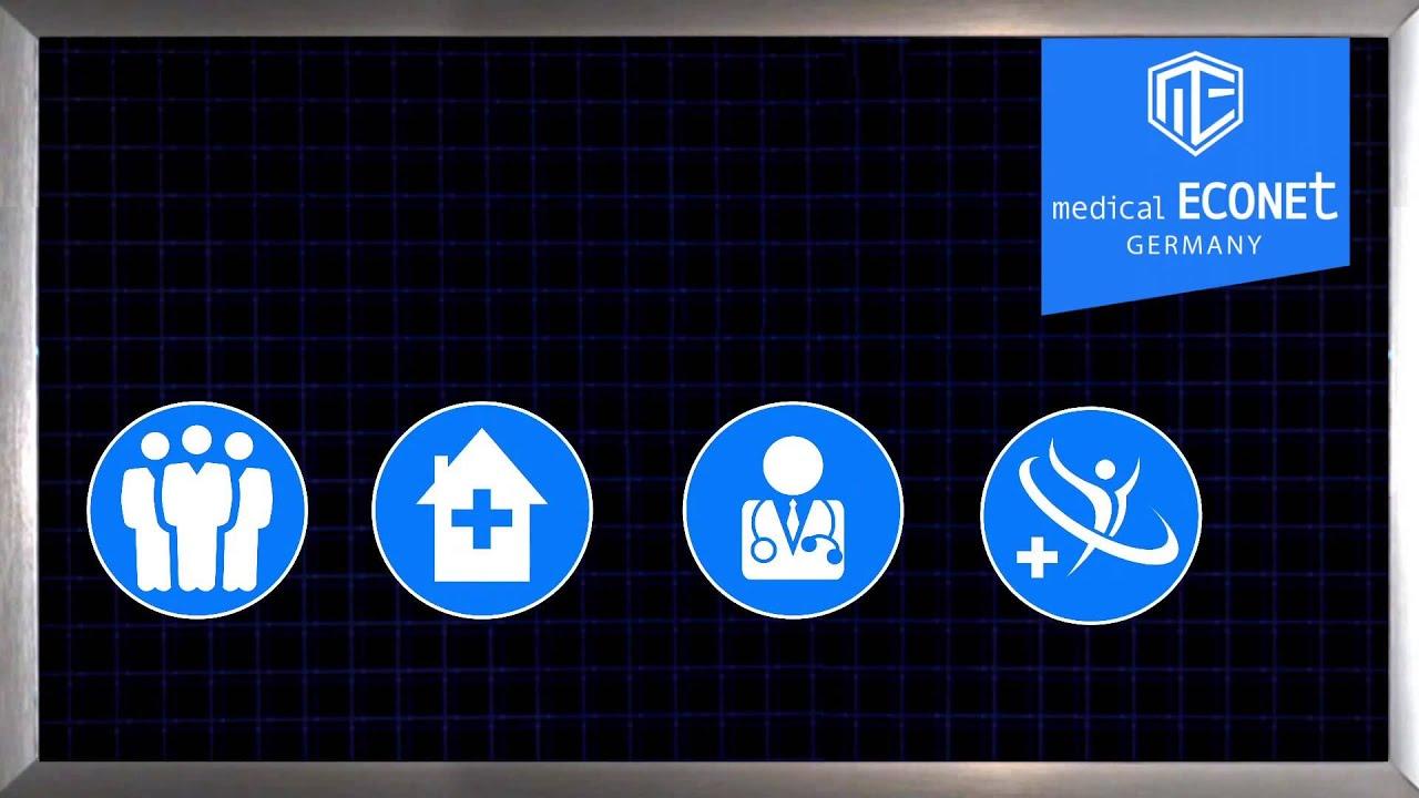 Home - medical ECONET