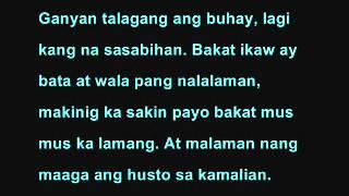Play Batang-Bata Ka Pa