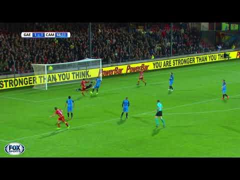 Samenvatting | Go Ahead Eagles - SC Cambuur