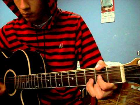 Restless heart syndrome - Green Day (Acoustic Cover)