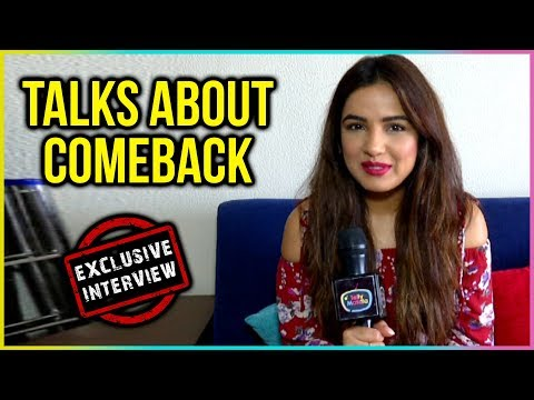 Jasmin Bhasin Exclusive Interview On Her...