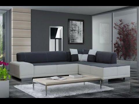 Sofa Sudut Minimalis Modern Wa 0818 0955 8877 Youtube