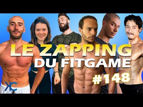 ZapFit#148 Enfin Un Zap Utile ! Ou Pas... @Geek'n'Fit @All Musculation@Alex Levand