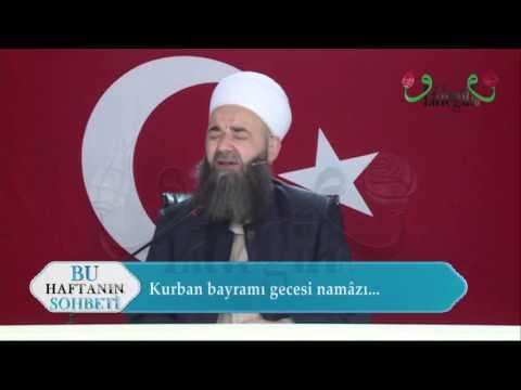 Cübbeli Ahmet Hoca - Kurban Bayramı...