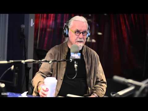 Jim Norton Interview: Billy Connolly on Robin Williams & Depression - @OpieRadio @JimNorton