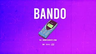 [FREE] D Block Europe Type Beat Feat Yxng Bane x Young Adz - 'Bando' Prod.5X 2019 UK Instrumental