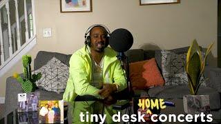 Benny The Butcher: Tİny Desk (Home) Concert