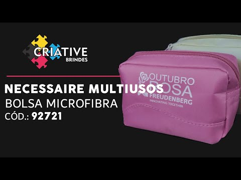 Necessaire Multiuso 92721 Personalizada