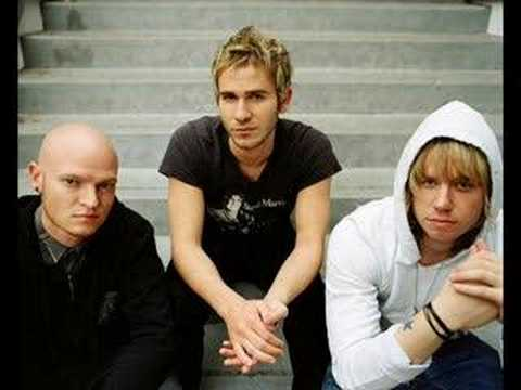 Клип Lifehouse - Butterfly