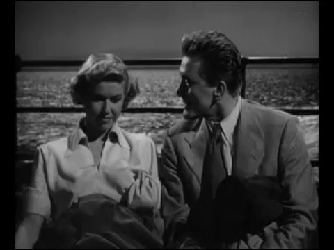 From Young Man With A Horn (1950)
