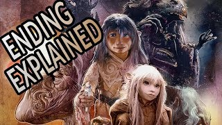 THE DARK CRYSTAL (1982) Ending Explained!