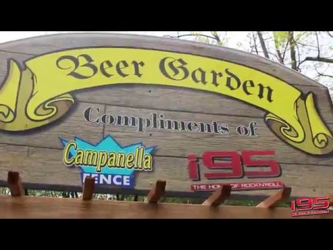 How to Create the Perfect Beer Garden
