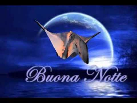 Video Per Augurare Una Buona Notte Youtube