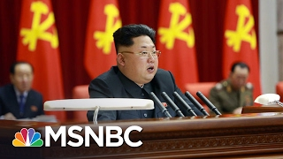 North Korea And The 'Rogue Nuclear Club' | For The Record | MSNBC