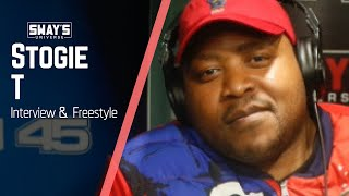 Video South African Hip-Hop Pioneer Stogie T Freestyles, Talks 'Honey & Pain' and Breaks Down The Culture download MP3, 3GP, MP4, WEBM, AVI, FLV November 2018