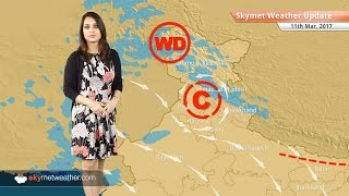 Weather Forecast for March 11: Pre-Monsoon Rain in Chennai, Kolkata, Lucknow
