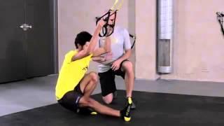 видео TRX — функциональные тренировки для бегунов