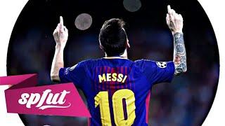 Baixar Lionel Messi - Agora Vai Sentar (MCs Jhowzinho e Kadinho)