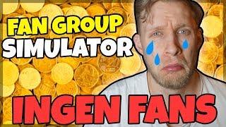 MISTER ALLE MINE FANS! - Dansk Roblox: Fan Group Simulator