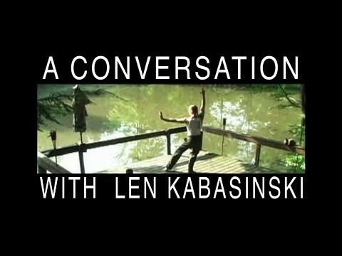 Best of the Worst Special: A Conversation with Len Kabasinski