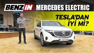We have driven Electric cars of Mercedes-Benz | EQC | GLC F-Cell