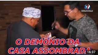 PODEROSO DEMÔNIO  DEVORADOR DE ALMA MESTRE PAI NENÊ