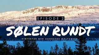 SØLEN RUNDT | EPISODE 2