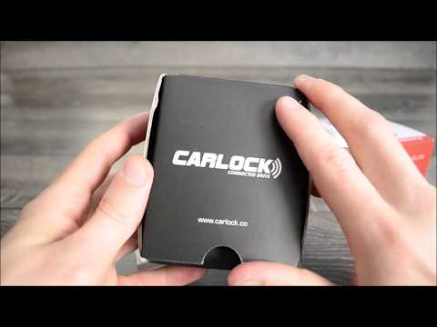 Track Your Car - CarLock OBDII GPS Car Tracker and Alert System REVIEW