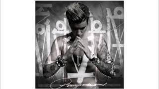 9. Justin Bieber - The Feeling (feat. Halsey) (Full Album)