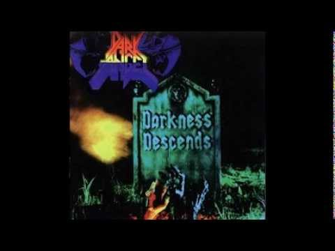 Dark Angel - Black Prophecies (1986) HQ