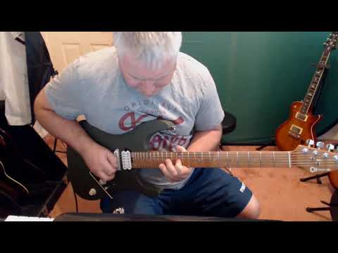 Ian Lorimer Blues 4-3