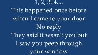 Stars On 45:The Beatles Medley By Eraserheads (Lyrics)