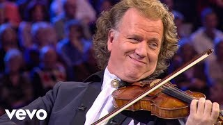 André Rieu - Voices Of Spring (Official Video)