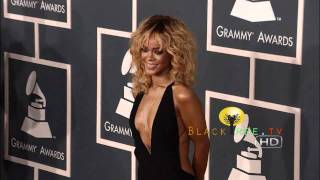 Download Rihanna on the Red Carpet 2012 Grammy Awards | HD 1080i MP3 song and Music Video