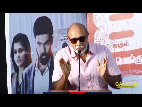 Sibi Can Compete in RK Nagar Elections, Avlo Thelivu  Nakkal Speech by Sathyaraj