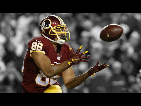 "Jordan Reed 2016-2017 Highlights ᴴᴰ || ""Invincible"" on YouTube"