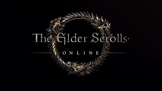 Стрим - The Elder Scrolls Online #1