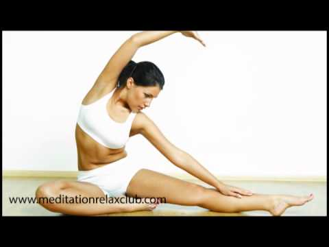 Buddha Experience Workout Bar Music: Lounge Music for Power Pilates | Gym Center