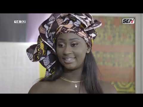 A mourir de rire avec les propos du comédien Ndiaye