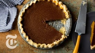 Fresh Pumpkin Pie | Melissa Clark Recipes | The New York Times