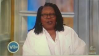 Whoopi Goldberg responds to Education Secretary Betsy DeVos