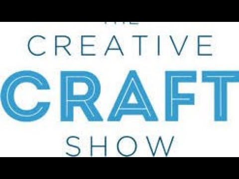 Creative Craft Show Haul 2019